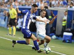 Dani Ceballos lidera una sufrida victoria del Real Madrid ante el Alavés