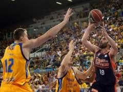 El Valencia Basket gana su primera Supercopa