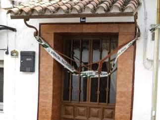 Suceso en Huelva