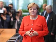 Merkel espera consolidar su liderazgo en Europa frente a la ultraderecha