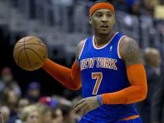 NBA: Carmelo se decanta por los Thunder, que sueñan con el anillo