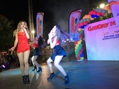 El Parque de Atracciones de Madrid celebra el GayDay por segundo año consecutivo