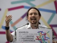"""Pablo Iglesias pide a Pedro Sánchez """"un nuevo Gobierno plurinacional"""""""
