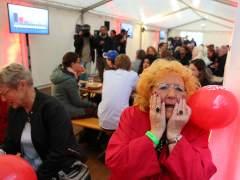 Los socialdemócratas dicen que no renovarán su pacto con Merkel