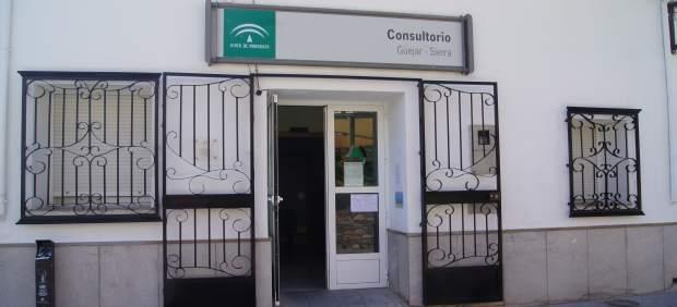 Consultorio de Güéjar Sierra (Granada)