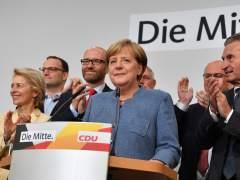 Merkel promete escuchar las inquietudes la ultraderecha