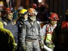 Los muertos por el seísmo de México suben a 319