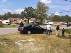 Al menos un muerto en un tiroteo en una iglesia en EE UU
