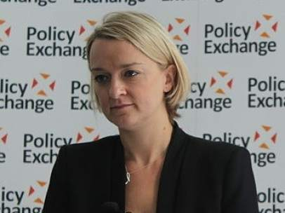 Laura Kuenssberg, BBC, Partido Laborista