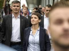 La copresidenta de Alternativa para Alemania renuncia a su escaño