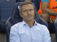 El Villarreal echa a Fran Escribá