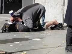 El Ayuntamiento destinará 135 viviendas a dar cobijo a las personas sin hogar