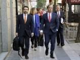 Tribunal de Cuentas, Artur Mas, 9N
