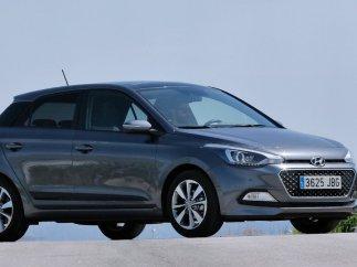 Comparativa: Hyundai i20 vs. Nissan Micra