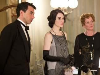 'Downton Abbey' (2010-2015)