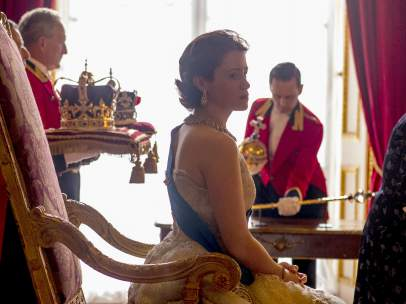 'The Crown' (2016-)
