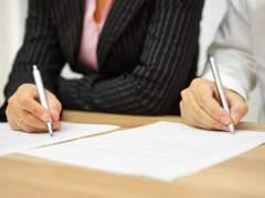Los divorcios y separaciones en España cayeron en el segundo trimestre