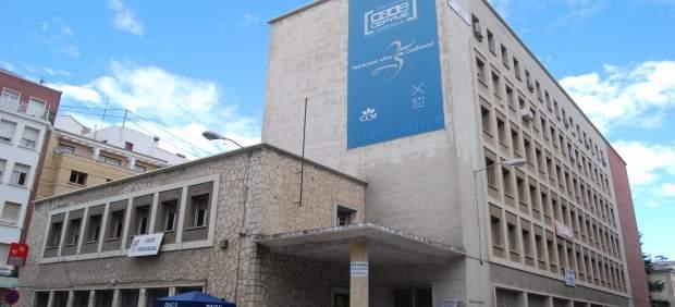 Sede de CEOE CEPYME de Cuenca