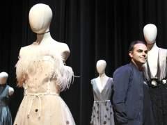 Ion Fiz conmemora sus 15 años en la moda con un desfile