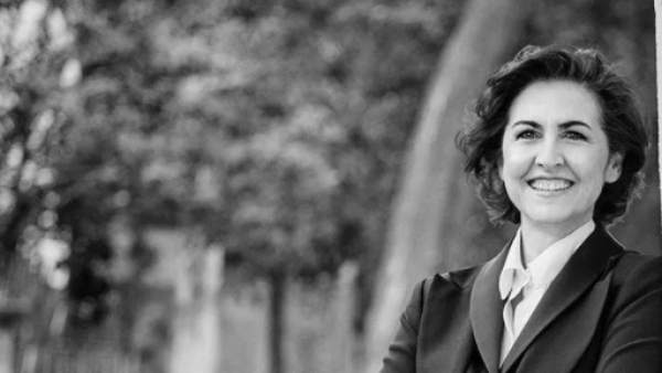 Rosa Torres-Pardo