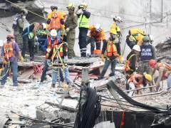 Los muertos por el seísmo de México suben a 331