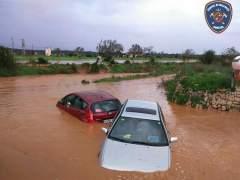 Estos son los efectos del cambio climático en los países mediterráneos