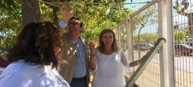 "[Comunicación Pp Andaluz]Nota Pp Huelva: El Pp Invita A Susana Díaz A ""Dar La Ca"