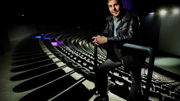 El CEO de Beon.Worldwide, Darío Regattieri