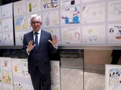 Cifuentes reubica a Sánchez Martos en una fundación con 82.000 euros de sueldo