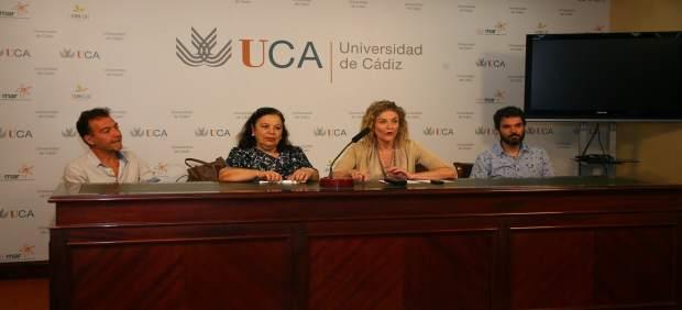 La UCA presenta la obra que representará la coral