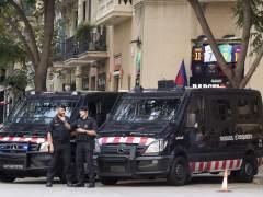 La Fiscalía ordena a Trapero identificar a los responsables de los centros electorales