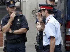 El jefe de los Mossos respalda la versión de Trapero sobre el asedio a Economía