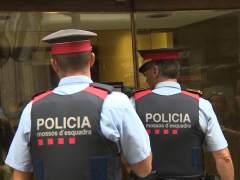 La Fiscalía ordena a los Mossos que precinten los colegios electorales del 1-O