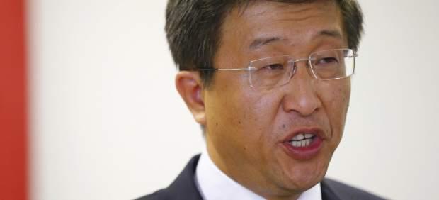 El embajador norcoreano dice que su expulsión prueba la sumisión de España