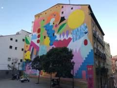 El barrio más cool del mundo está en Madrid