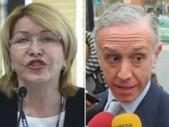 Inda y la exfiscal Ortega, en el Senado por la 'conexión venezolana' de Podemos