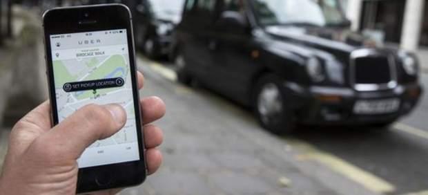 Uber ocultó un robo de datos que afectó a 57 millones de usuarios y conductores en todo el mundo