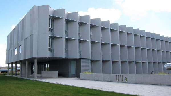 El consejo social convoca la sexta edici n de sus becas - Universidad arquitectura valladolid ...