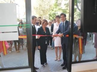 Inauguración nueva sede de Thermomix en Córdoba