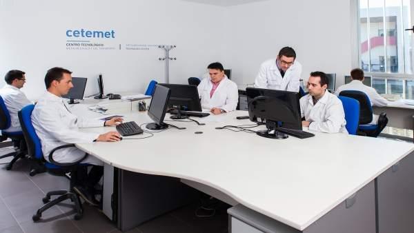 Instalaciones de Cetemet