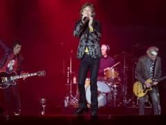 Los Rolling Stones se preparan para el concierto en Barcelona: 300 años no son nada