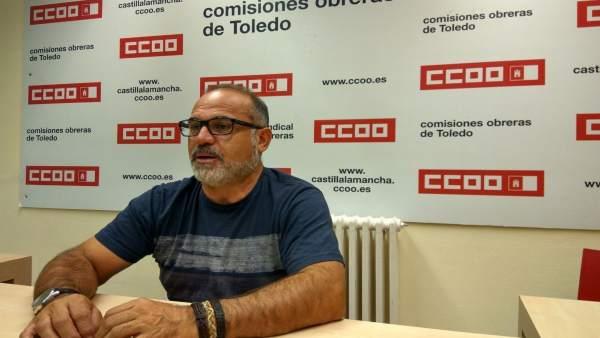 CCOO Adif