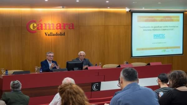 Valladolid: Díaz y Moracha