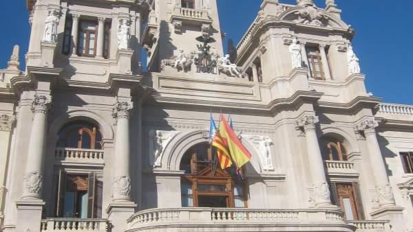 Imagen del Ayuntamiento de Valencia