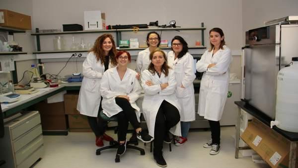 Nota Uc Idival Uc Dan Un Paso Más En Nano Biotecnología Y Patentan Un Sistema Qu