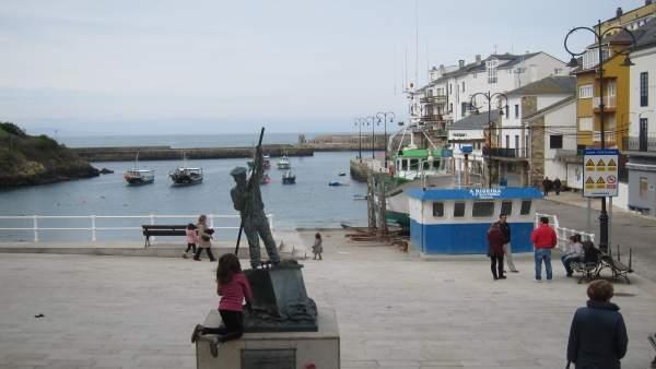 Puerto de Tapia de Casariego