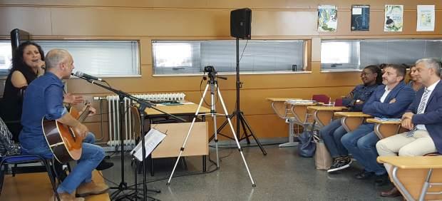 Día Europeo das Linguas en Galicia