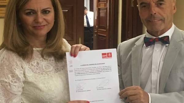 Serrano y Hurtado registran la PNL
