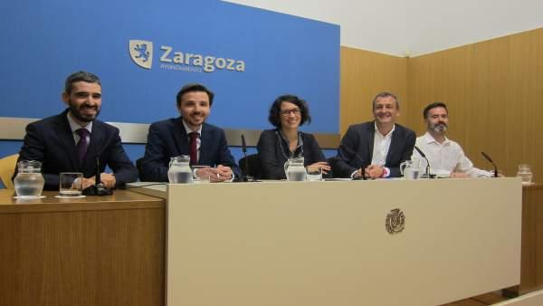 La 'Researchers Night' se celebrará este viernes en Zaragoza