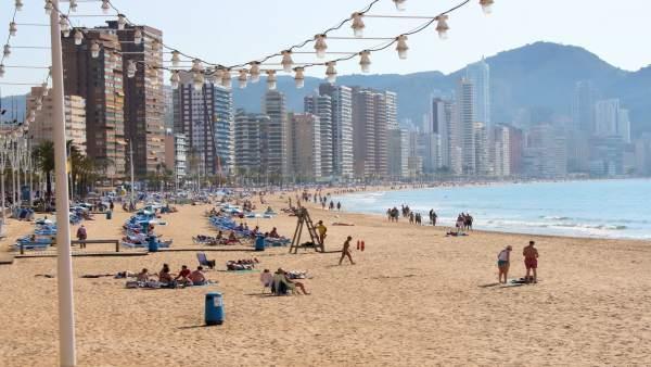 El Consell de Turisme es convocarà este dijous per a tractar la implantació de l''impost sobre l'allotjament'